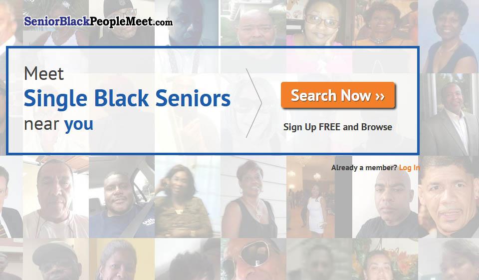 SeniorBlackPeopleMeet Recenzja 2021