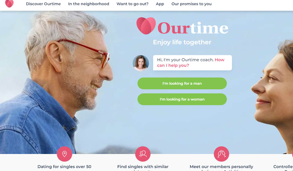 Seniorpeoplemeet Review: the Best Way to Find True Love, Excitement, and Hookups