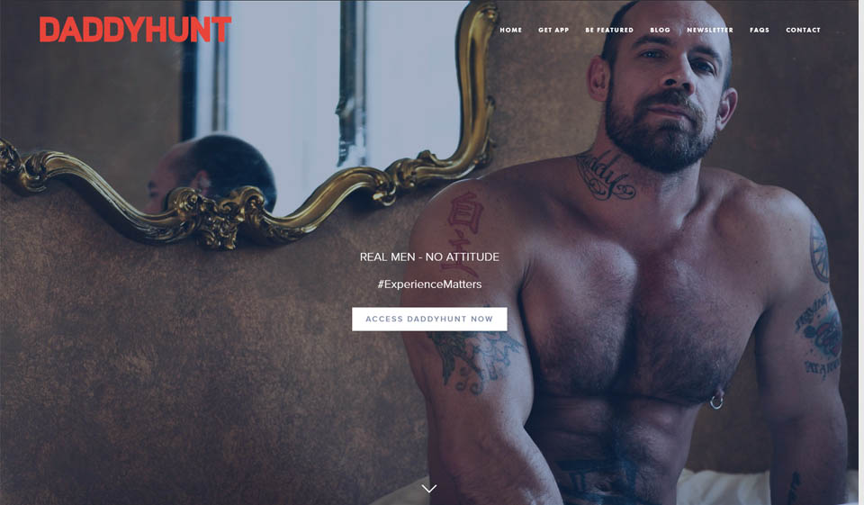 DaddyHunt Review: the Best Way to Find True Love, Excitement, and Hookups