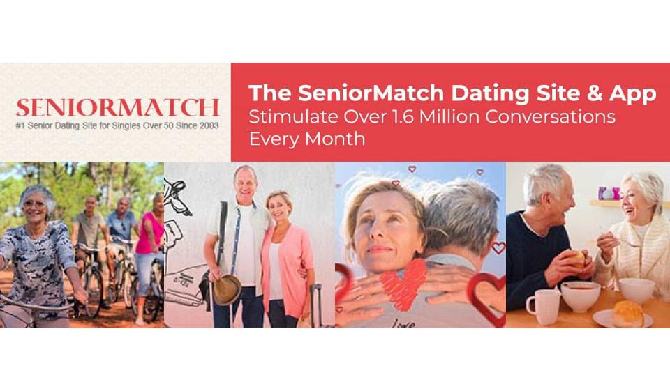 Senior dating sites ontario kanada